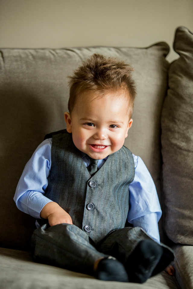 Nicholas Alanis (1 year photos)