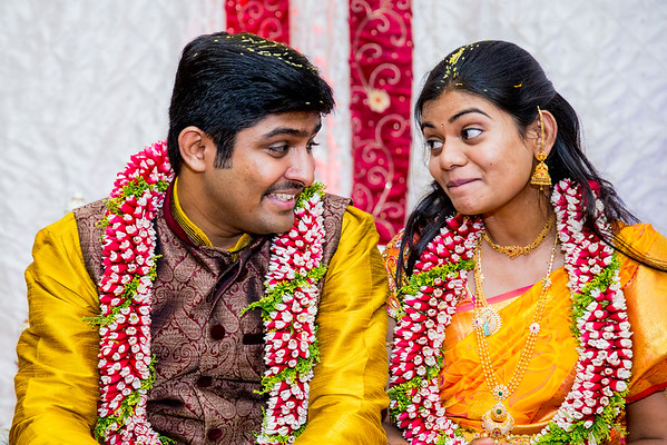 Avinash&Vineela's Engagement Party