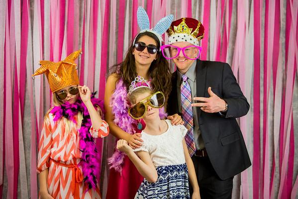 Steve Harvey Daddy Daughter Dance
