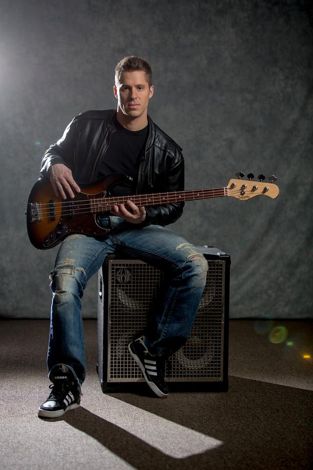 Jason (Bass)
